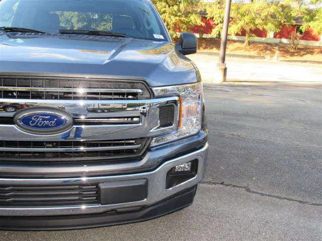 2018 F-150 SuperCrew Cab 4x2,  Pickup #K7441 - photo 13