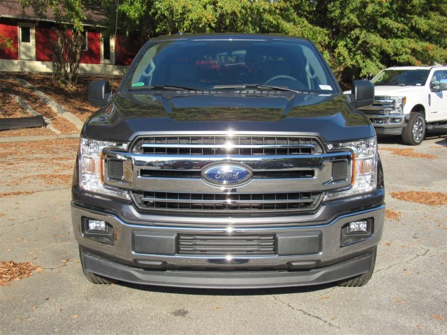 2018 F-150 SuperCrew Cab 4x2,  Pickup #K7441 - photo 3