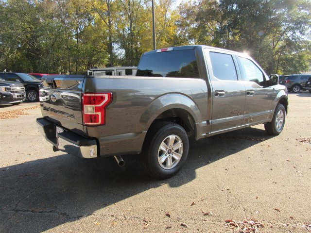 2018 F-150 SuperCrew Cab 4x2,  Pickup #K7441 - photo 2