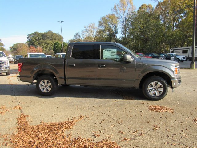 2018 F-150 SuperCrew Cab 4x2,  Pickup #K7441 - photo 7