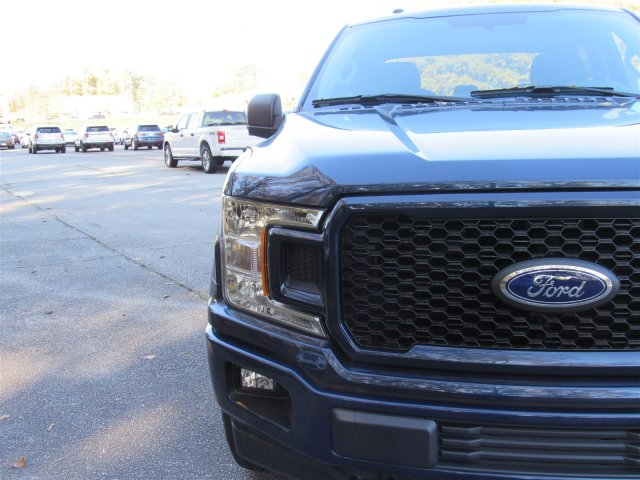 2018 F-150 SuperCrew Cab 4x4,  Pickup #K7447 - photo 12
