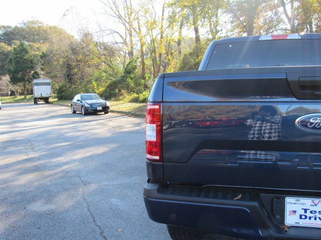 2018 F-150 SuperCrew Cab 4x4,  Pickup #K7447 - photo 20