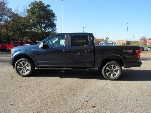2018 F-150 SuperCrew Cab 4x4,  Pickup #K7447 - photo 5