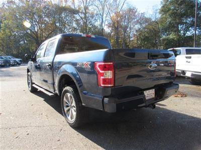 2018 F-150 SuperCrew Cab 4x4,  Pickup #K7447 - photo 6