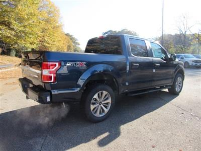 2018 F-150 SuperCrew Cab 4x4,  Pickup #K7447 - photo 2