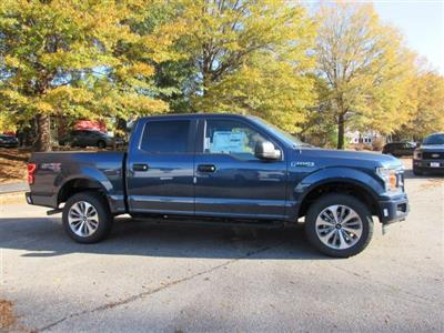 2018 F-150 SuperCrew Cab 4x4,  Pickup #K7447 - photo 7