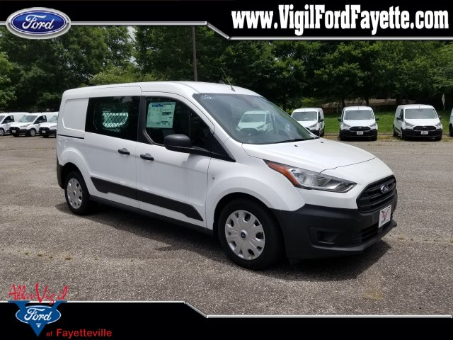 2019 Transit Connect 4x2,  Empty Cargo Van #L7004 - photo 1