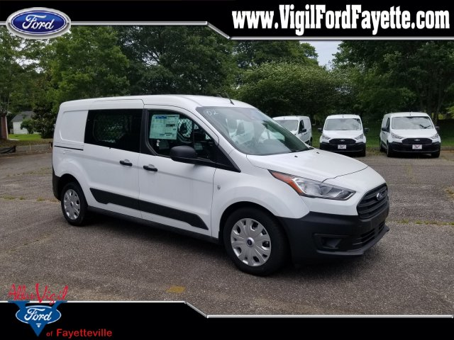 2019 Transit Connect 4x2,  Empty Cargo Van #L7007 - photo 1