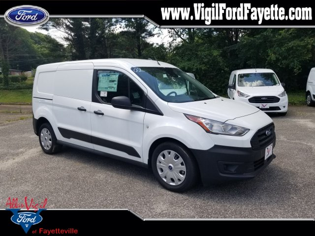 2019 Transit Connect 4x2,  Empty Cargo Van #L7008 - photo 1