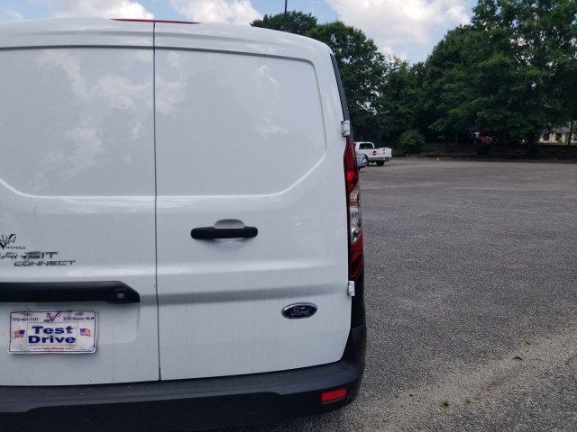 2019 Transit Connect 4x2,  Empty Cargo Van #L7008 - photo 20
