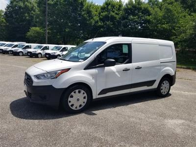 2019 Transit Connect 4x2,  Empty Cargo Van #L7008 - photo 4