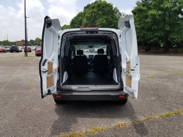 2019 Transit Connect 4x2,  Empty Cargo Van #L7011 - photo 1