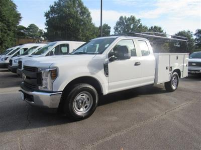 2019 F-250 Super Cab 4x2,  Knapheide Standard Service Body #L7013 - photo 3