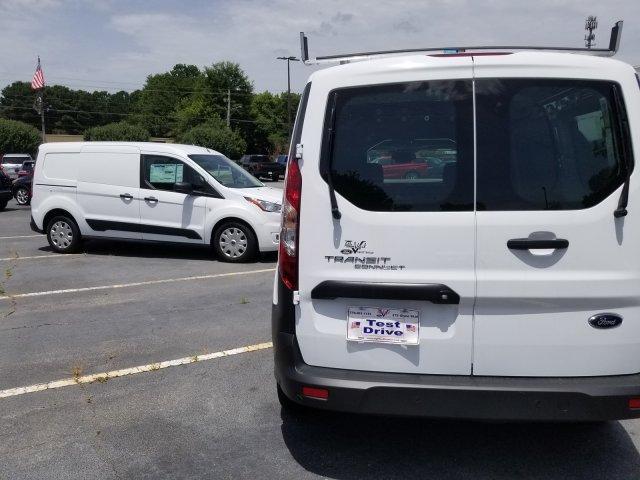 2019 Transit Connect 4x2,  Upfitted Cargo Van #L7015 - photo 20