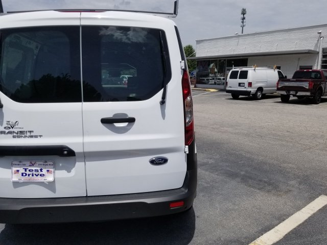 2019 Transit Connect 4x2,  Upfitted Cargo Van #L7015 - photo 21
