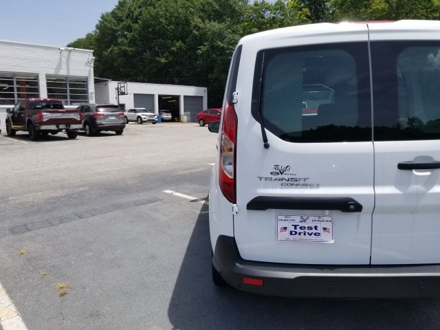 2019 Transit Connect 4x2,  Adrian Steel Commercial Shelving Upfitted Cargo Van #L7016 - photo 20