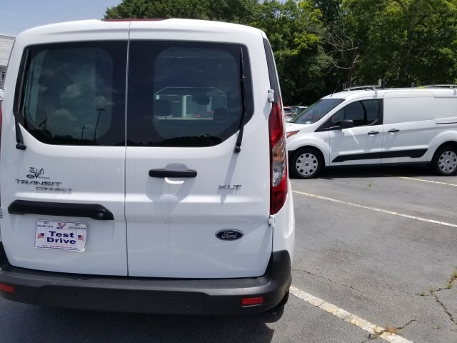 2019 Transit Connect 4x2,  Adrian Steel Commercial Shelving Upfitted Cargo Van #L7016 - photo 21