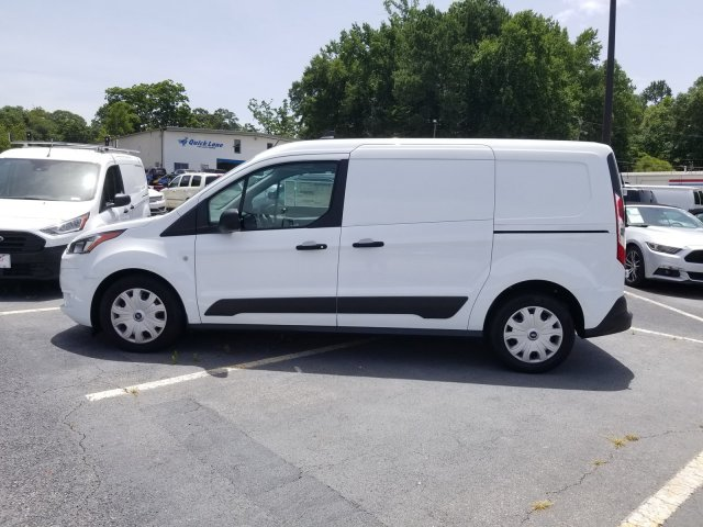 2019 Transit Connect 4x2,  Adrian Steel Commercial Shelving Upfitted Cargo Van #L7016 - photo 5