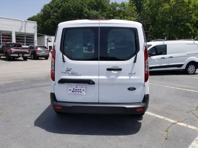 2019 Transit Connect 4x2,  Adrian Steel Commercial Shelving Upfitted Cargo Van #L7016 - photo 7