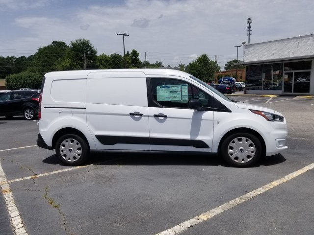 2019 Transit Connect 4x2,  Adrian Steel Commercial Shelving Upfitted Cargo Van #L7016 - photo 9