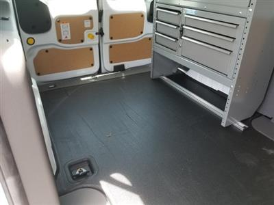 2019 Transit Connect 4x2,  Adrian Steel Commercial Shelving Upfitted Cargo Van #L7016 - photo 18