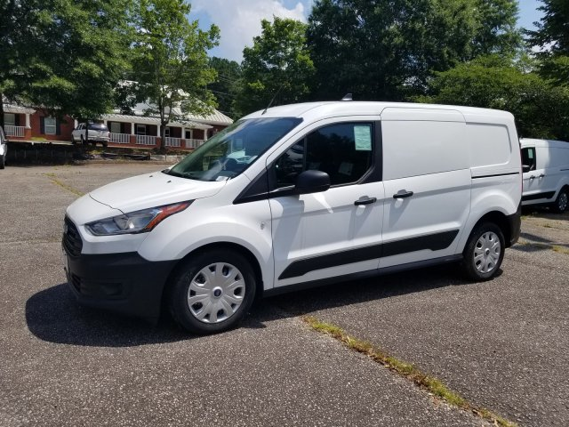 2019 Transit Connect 4x2,  Empty Cargo Van #L7020 - photo 4