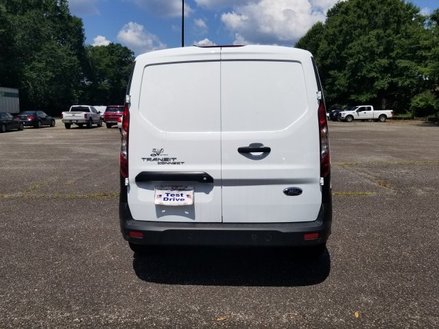 2019 Transit Connect 4x2,  Empty Cargo Van #L7020 - photo 7