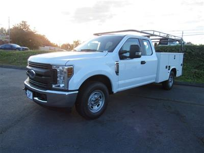 2019 F-250 Super Cab 4x2,  Knapheide Standard Service Body #L7027 - photo 3