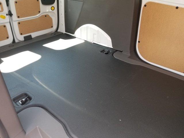 2019 Transit Connect 4x2,  Empty Cargo Van #L7050 - photo 2