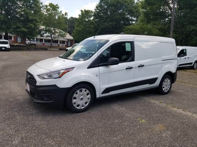 2019 Transit Connect 4x2,  Empty Cargo Van #L7051 - photo 4
