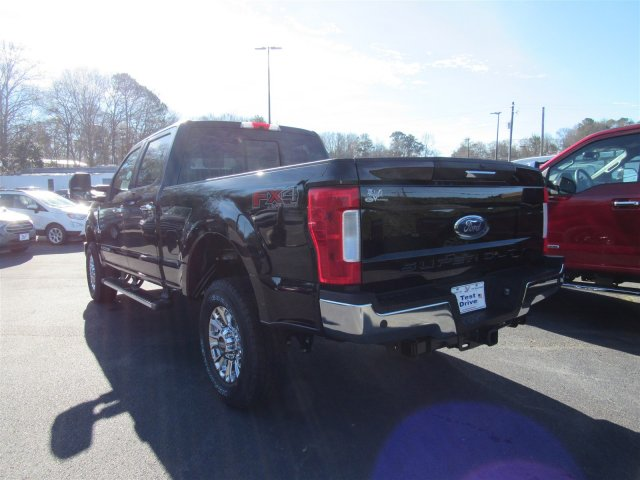 2019 F-250 Crew Cab 4x4,  Pickup #L7053 - photo 6