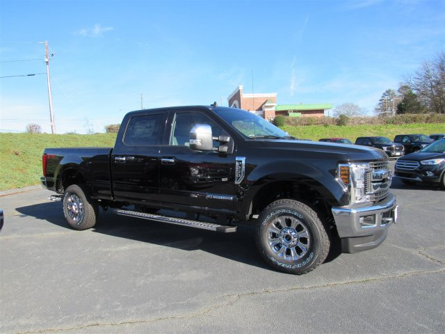 2019 F-250 Crew Cab 4x4,  Pickup #L7053 - photo 7