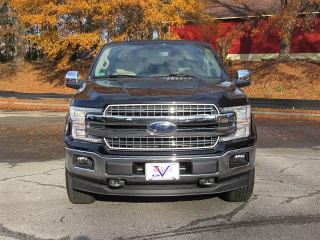 2019 F-150 SuperCrew Cab 4x4,  Pickup #L7054 - photo 3