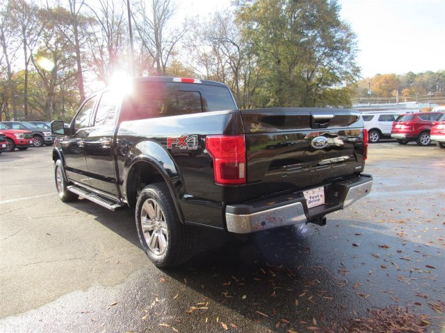 2019 F-150 SuperCrew Cab 4x4,  Pickup #L7054 - photo 6