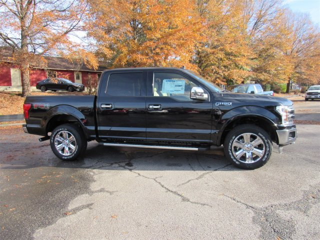 2019 F-150 SuperCrew Cab 4x4,  Pickup #L7054 - photo 7