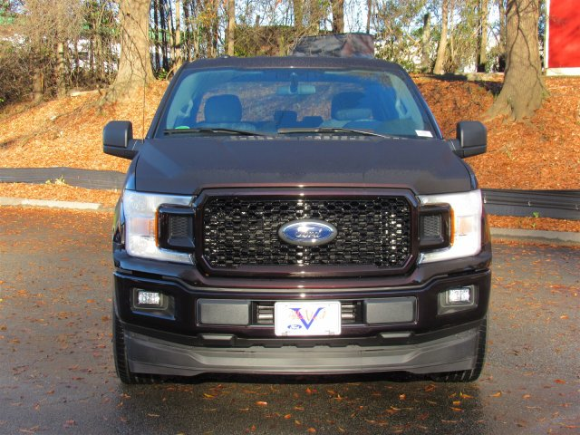 2019 F-150 SuperCrew Cab 4x2,  Pickup #L7066 - photo 3