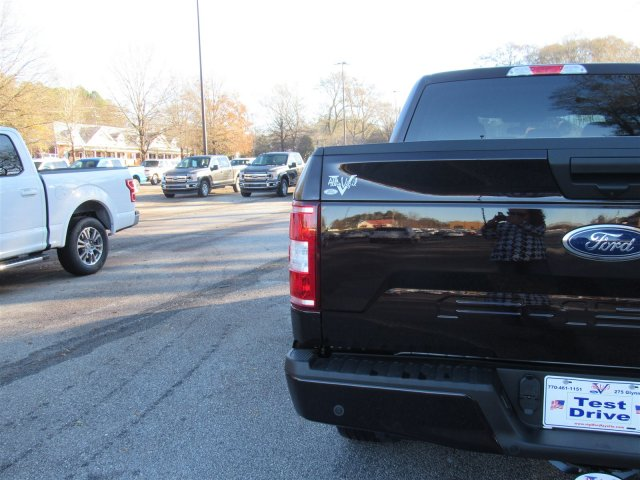 2019 F-150 SuperCrew Cab 4x2,  Pickup #L7066 - photo 21