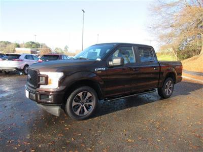 2019 F-150 SuperCrew Cab 4x2,  Pickup #L7066 - photo 4