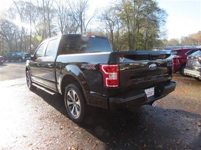 2019 F-150 SuperCrew Cab 4x2,  Pickup #L7066 - photo 6