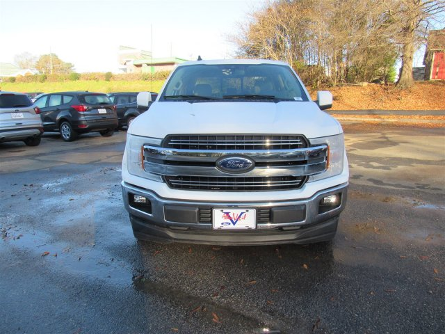 2019 F-150 SuperCrew Cab 4x2,  Pickup #L7067 - photo 3