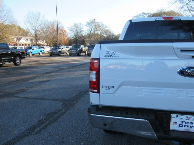 2019 F-150 SuperCrew Cab 4x2,  Pickup #L7067 - photo 20