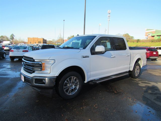 2019 F-150 SuperCrew Cab 4x2,  Pickup #L7067 - photo 4
