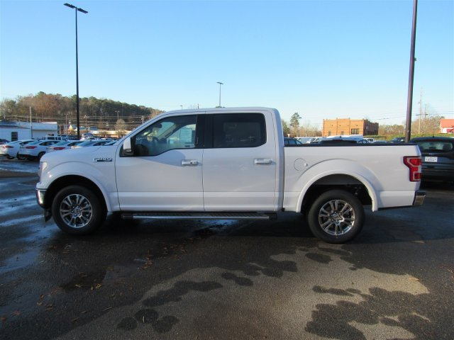2019 F-150 SuperCrew Cab 4x2,  Pickup #L7067 - photo 5