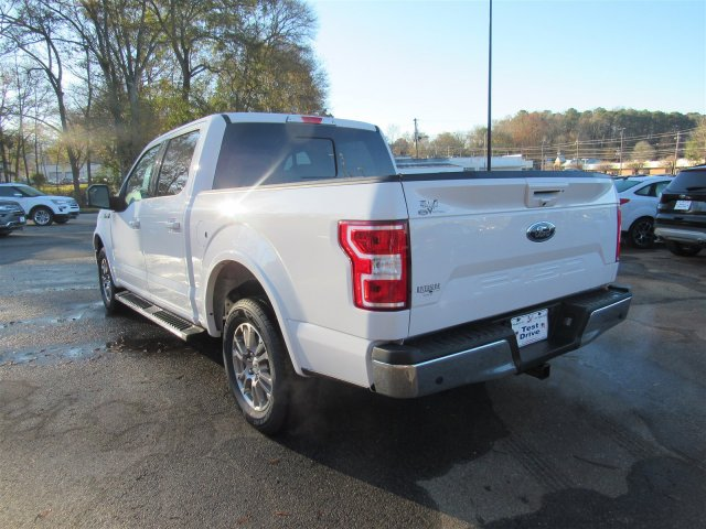 2019 F-150 SuperCrew Cab 4x2,  Pickup #L7067 - photo 6
