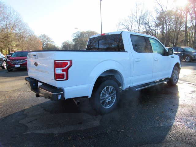 2019 F-150 SuperCrew Cab 4x2,  Pickup #L7067 - photo 2