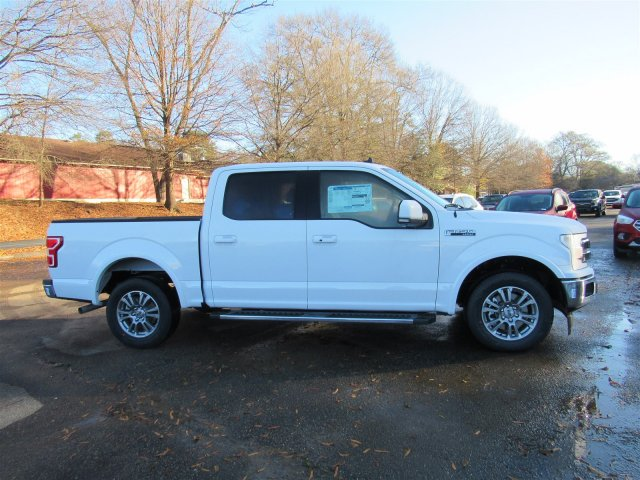 2019 F-150 SuperCrew Cab 4x2,  Pickup #L7067 - photo 8