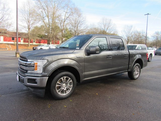 2019 F-150 SuperCrew Cab 4x2,  Pickup #L7071 - photo 4