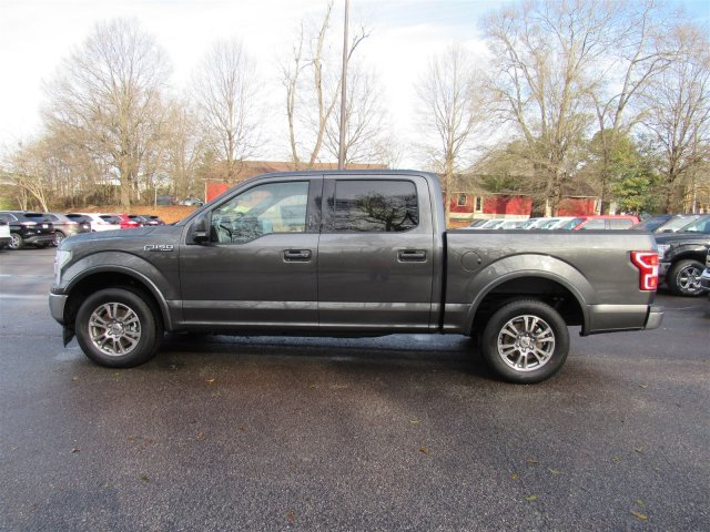 2019 F-150 SuperCrew Cab 4x2,  Pickup #L7071 - photo 5