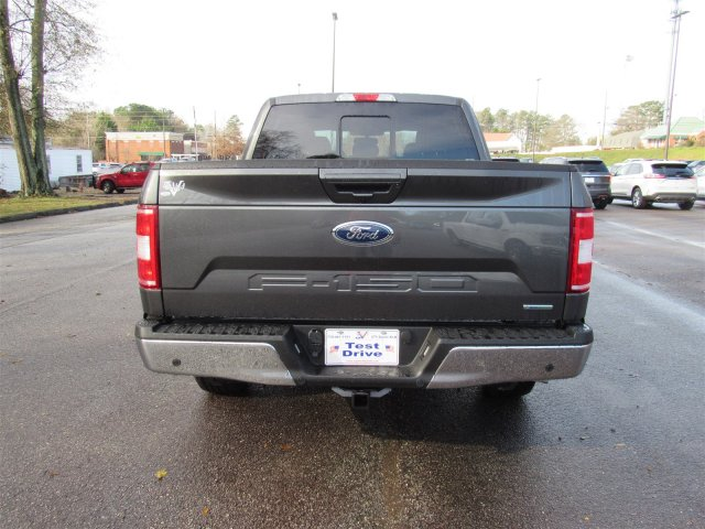 2019 F-150 SuperCrew Cab 4x2,  Pickup #L7071 - photo 7