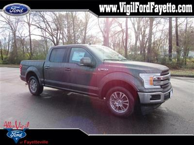 2019 F-150 SuperCrew Cab 4x2,  Pickup #L7071 - photo 1